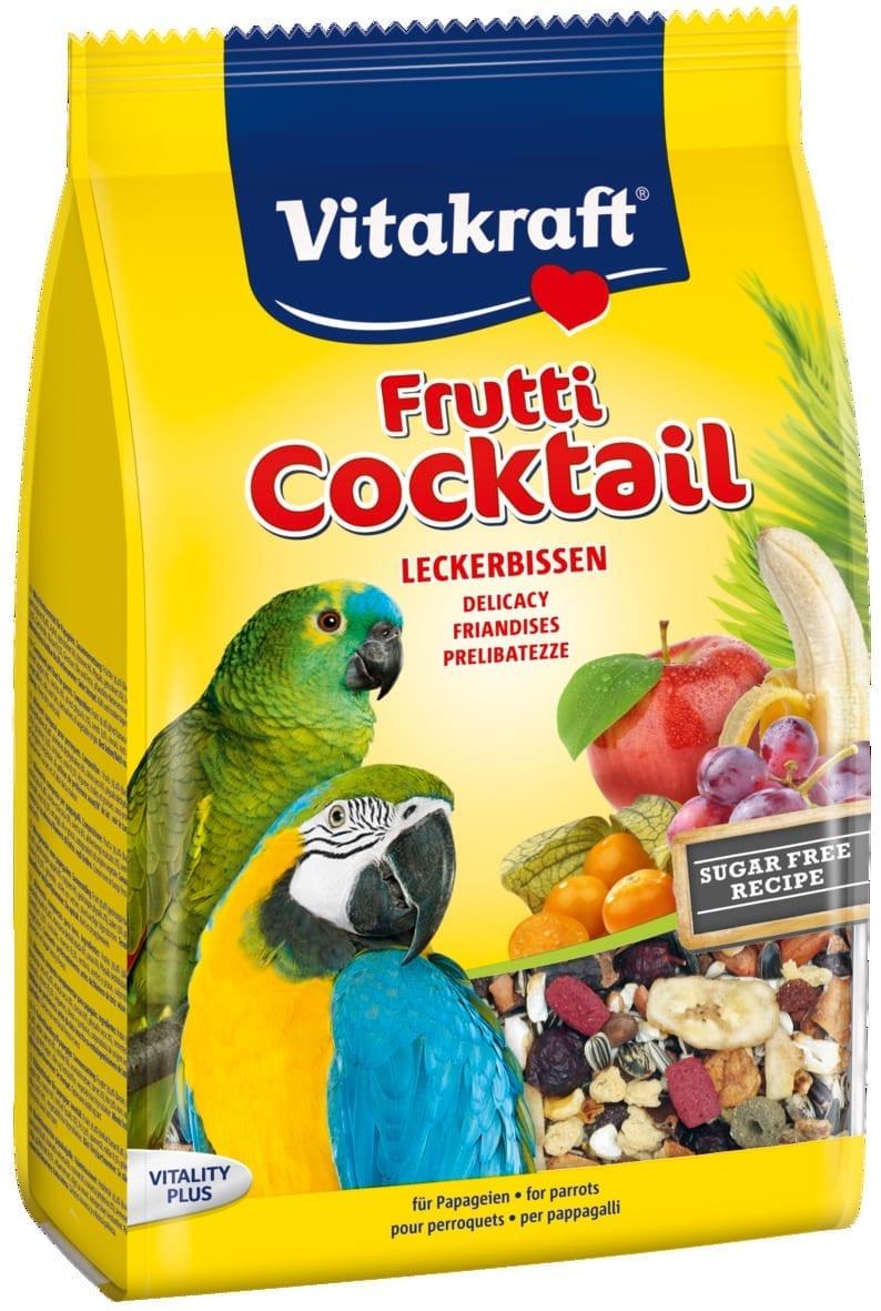Frutti Cocktail Perroquet Vitakraft