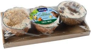 Vitakraft Vita Garden halve kokosnoten