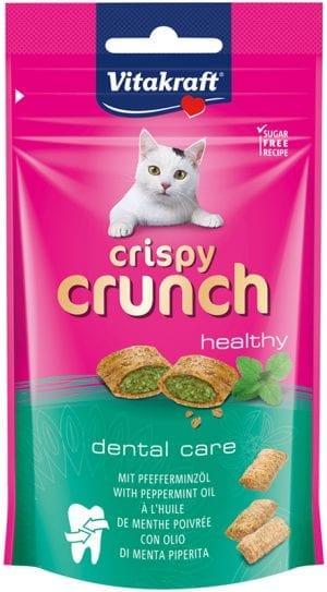 Vitakraft Crispy Crunch pepermuntolie