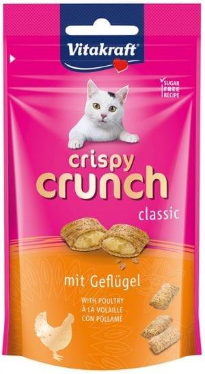 Vitakraft Crispy Crunch gevogelte