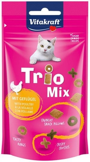 Vitakraft Trio