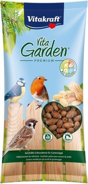 Vitakraft Vita Garden Pindanetjes