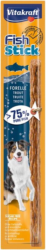 Vitakraft Fish Stick forel