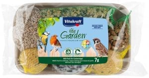 Vita Garden Winterpakket 7-delig