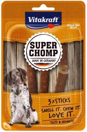 Super Chomp Sticks