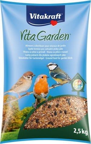 Vita Garden Classic zaden mix 2,5kg