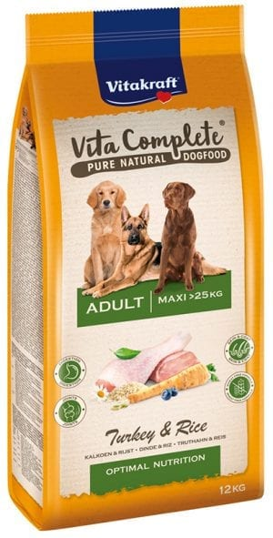Vita Complete® Pure Natural Dogfood MAXI ADULT 12 kg