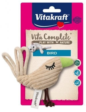 Vita Complete® Play with Nature Bird/ vogel