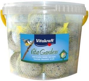 Vitakraft Vita Garden Classic vetbollen 30 stuks