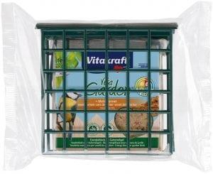 Vitakraft Vita Garden voederblok meelwormen met houder